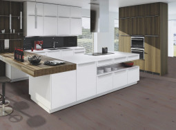 Паркетная доска Weitzer-Parkett Oak Taupe Vibrant PV B/Br  Imperial Plank 240
